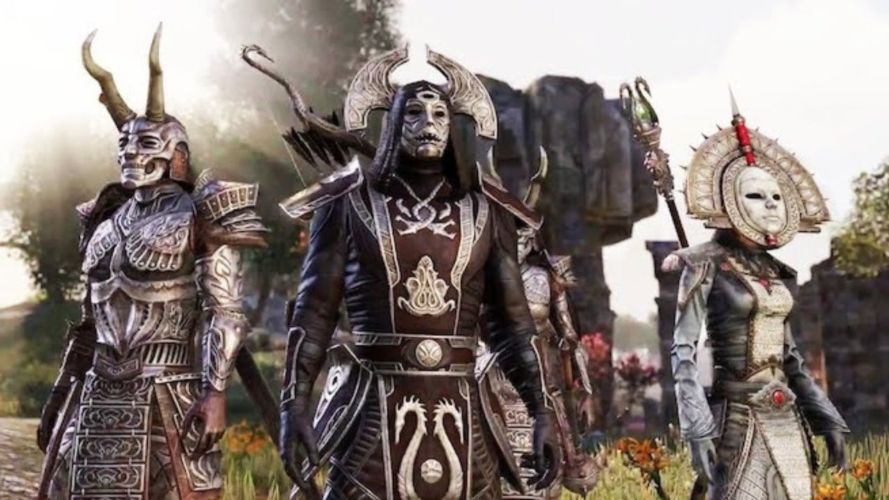 Bethesda Pulls Elder Scrolls Tabletop Adventure After Accusations of Plagiarism of 'Dungeons & Dragons' Adventure