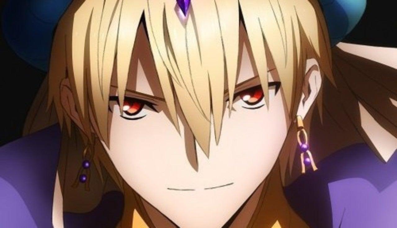 Fate/Grand Order: Babylonia' Anime Reveals New Promo, Visuals