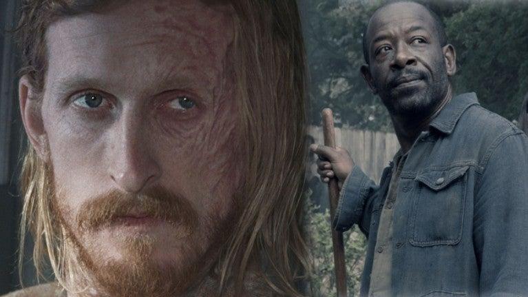 Fear the Walking Dead season 5 Dwight Morgan comicbookcom
