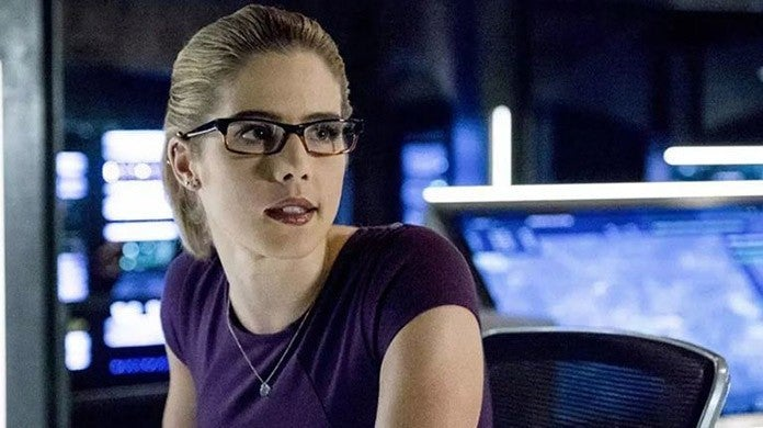 felicity arrow season 7 death