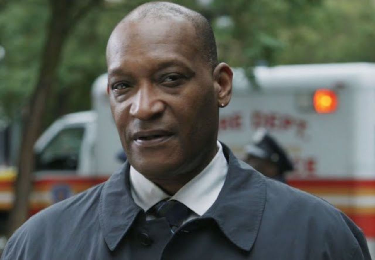 Image result for tony todd final destination