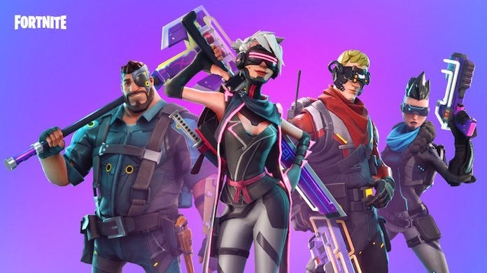 Fortnite' Disconnects Affecting Xbox One Players
