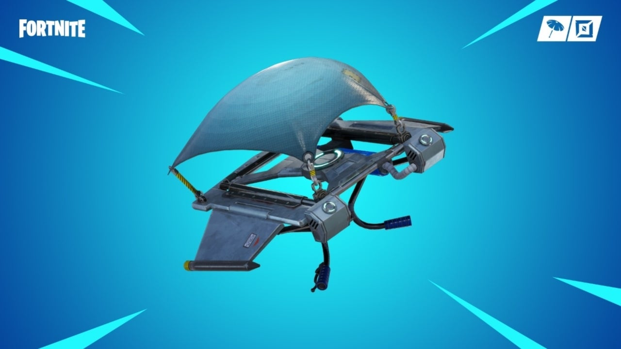Fortnite' Update Adds New Items, Creative Changes, And Tons