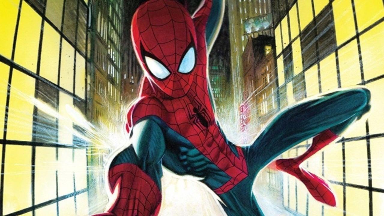 Marvel Makes Major Revelation About Spider-Man Character