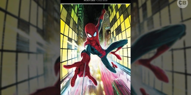 Friendly Neighborhood Spider-Man #1 Review screen capture