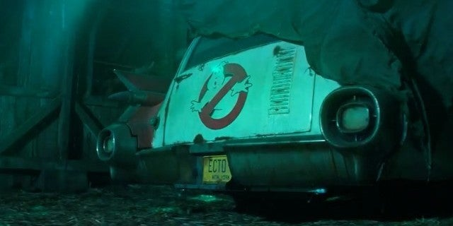 First Teaser for Jason Reitman's 'Ghostbusters' Released
