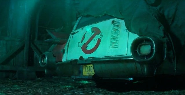 ghostbusters 2020 teaser