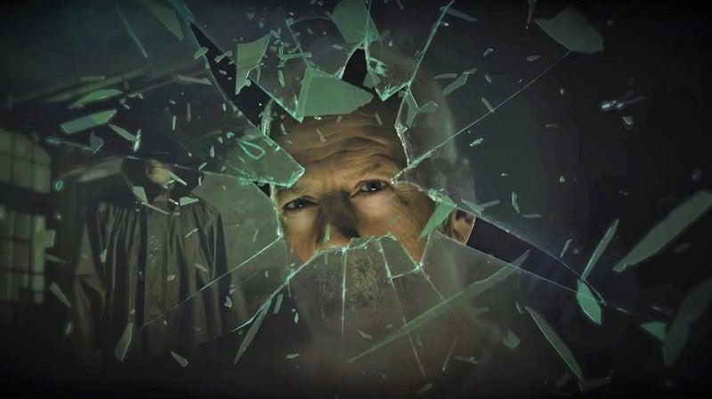 Glass Movie Deaths - David Dunn