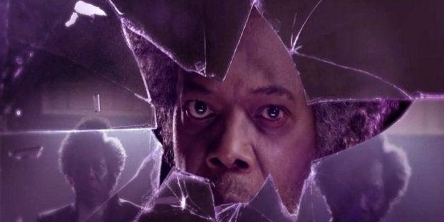 Glass (2018)