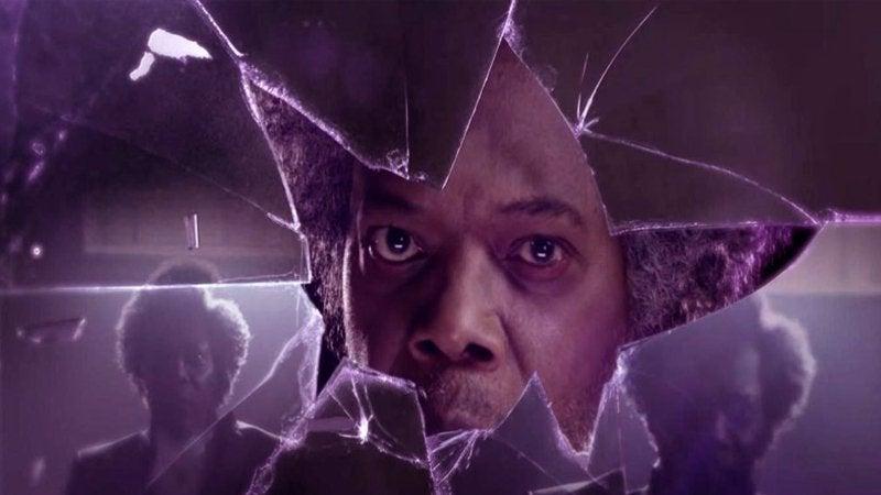 Glass Movie Deaths - Mr Glass