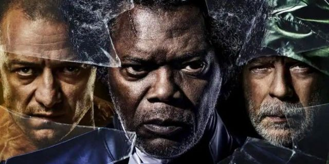 Glass Movie Shyamalan Cinematic Universe