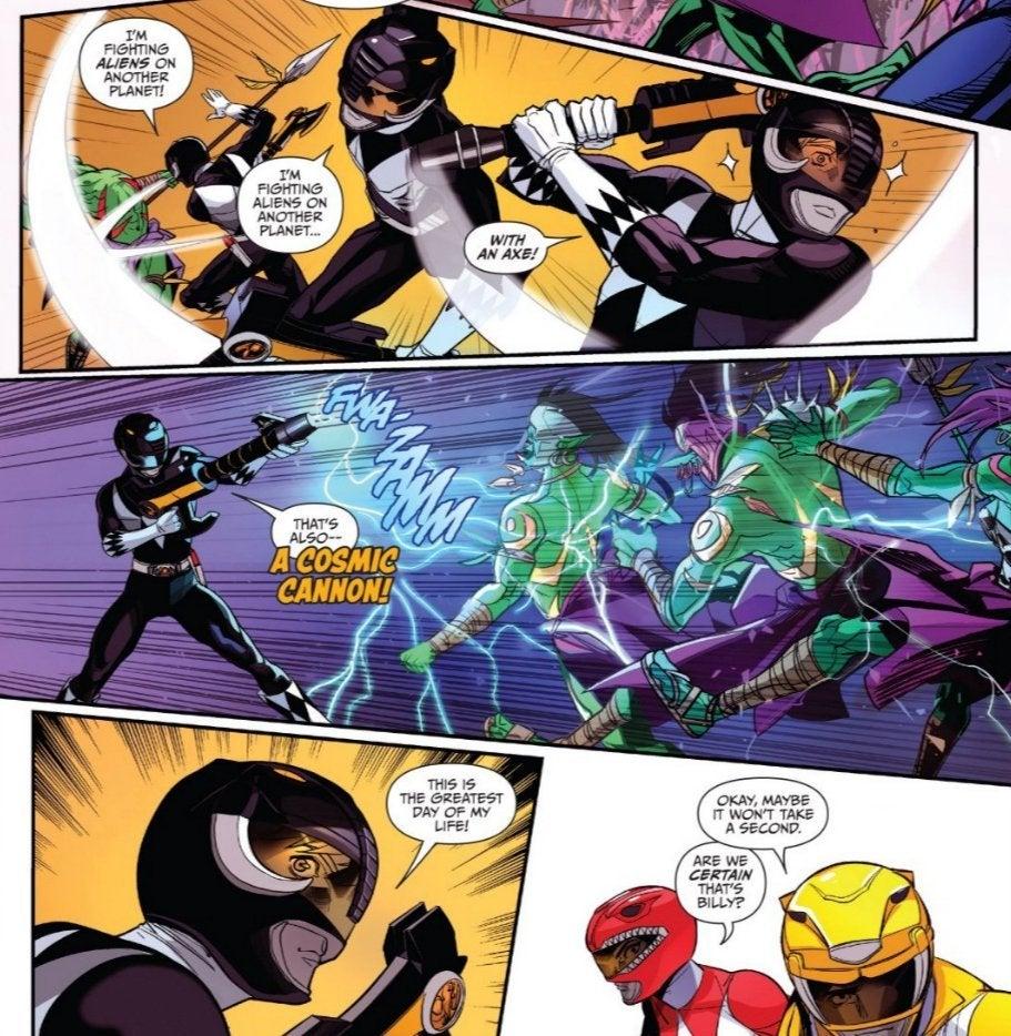 Go-Go-Power-Rangers-16-Billy-Black-Ranger-Best-Day