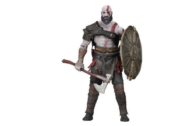 God of War NECA