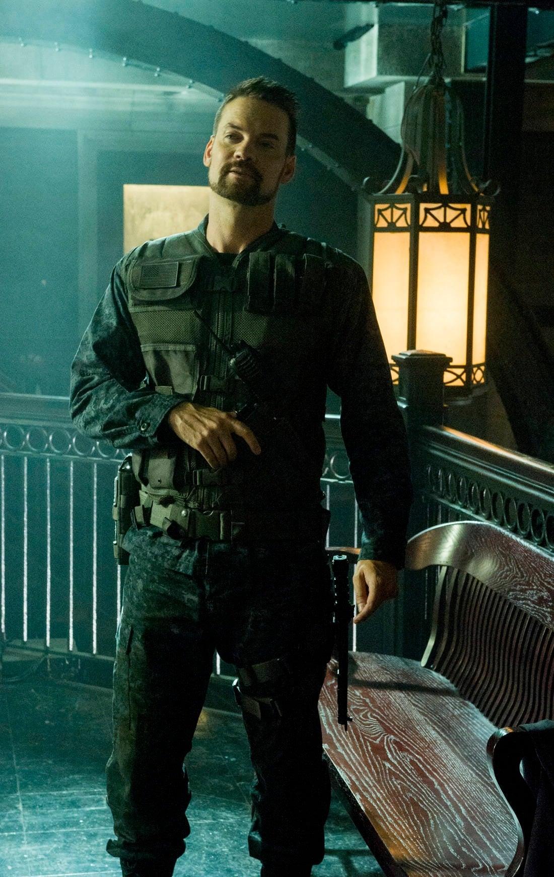 Gotham 5x05 1 bane