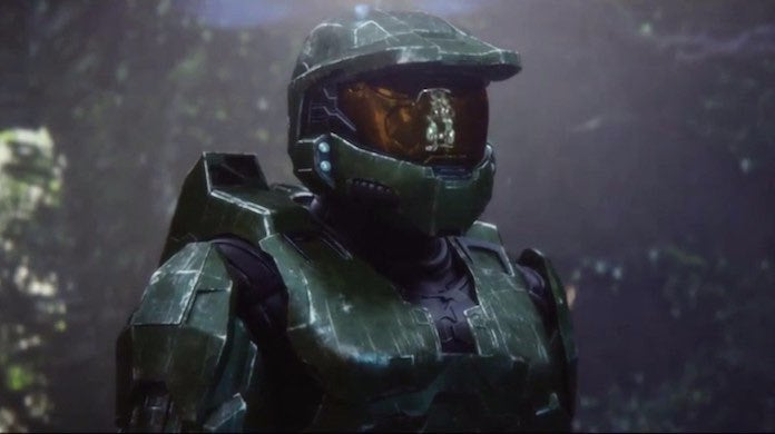 Halo: The Master Chief Collection' News Teased For SXSW