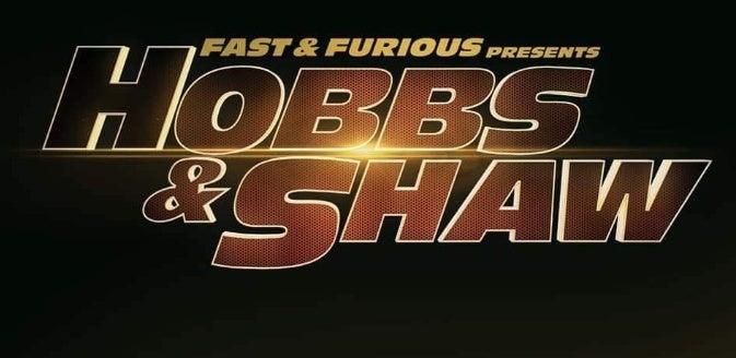 hobbs and shaw logo