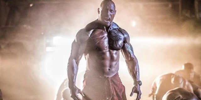 The Rock Throw Shade at Tyrese With Latest Hobbs & Shaw Box Office Report