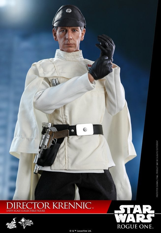 Hot Toys - SWRO - Director Krennic collectible figure_PR19