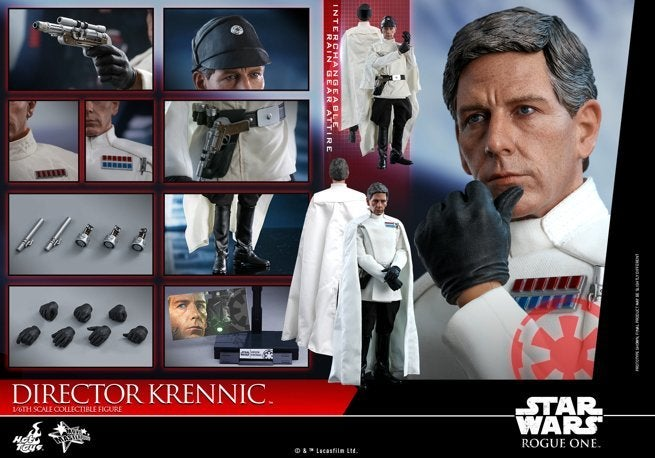 Hot Toys - SWRO - Director Krennic collectible figure_PR20