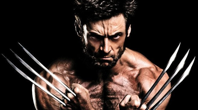 Hugh Jackman Gym Video Wolverine Avengers 4 2019