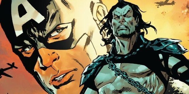 invaders issue 1 cover namor captain america