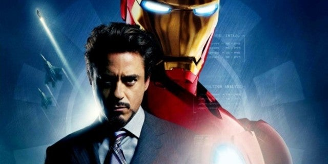 Marvel Studios' Kevin Feige Once Worried 'Iron Man' Wouldn't Make It to Theaters