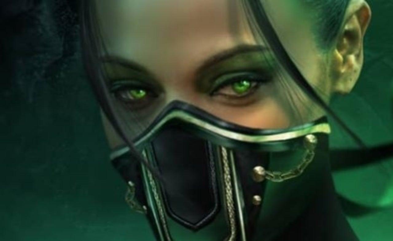 Mortal Kombat 11 Fan Art Imagines Guardians Of The Galaxy Star