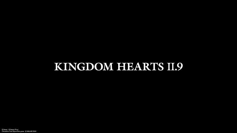 Image result for kingdom hearts ii.9
