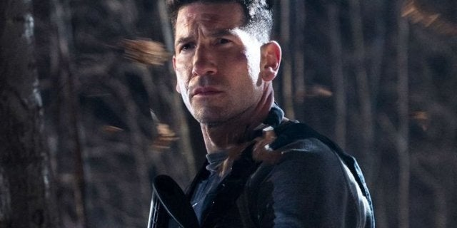 'The Punisher' Showrunner Compares Season Two to a Western