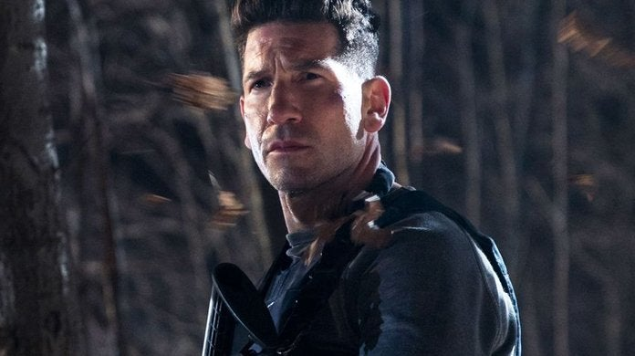 jon bernthal the punisher season 2