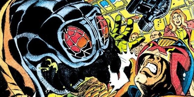 'Judge Dredd' Artist Ron Smith Dies