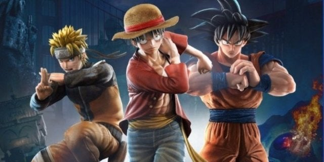 'Jump Force' Gets Pre-Order Bonuses, Crossover Promotion With Nissin Cup Noodles