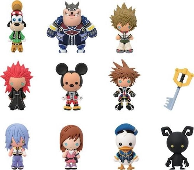 kh 3 2 &quot;title =&quot; kh 3 2 &quot;height =&quot; 574 &quot;width =&quot; 655 &quot;class =&quot; 40 &quot;data-item =&quot; 1152538 &quot;/&gt;    <figcaption> (Photo: Best Buy) </figcaption></figure> <p>  <strong> GameStop: </strong> Pre-ordering GameStop, regardless of Deluxe or Standard Edition, you get the same thing: </p> <ul> <li>  An exclusive billboard </li> </ul> <figure class=