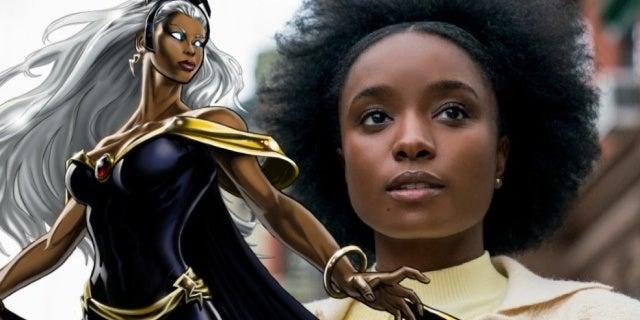 Kiki Layne Wants to Play the X-Men's Storm