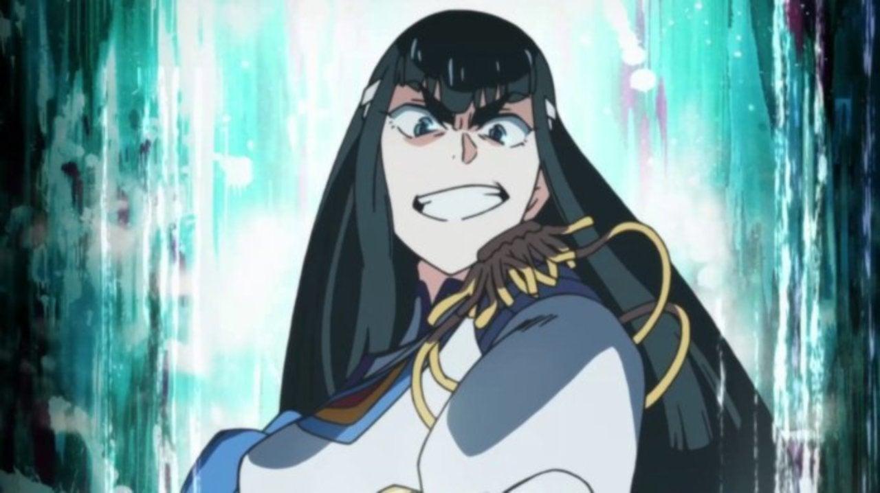 Kill La Kill The Game If Reveals First Look At Satsuki S New Form