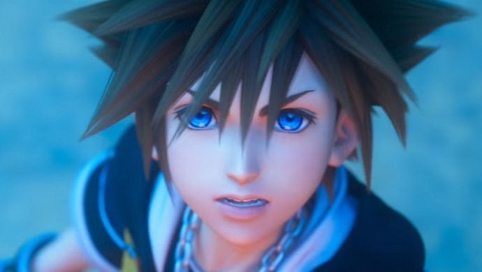 kingdom hearts 3 ending