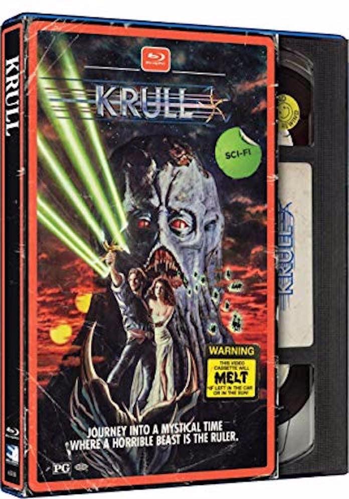 Krull 2