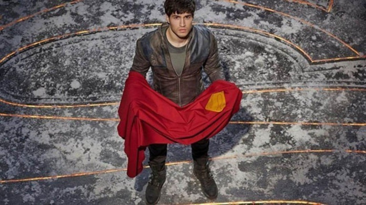 Krypton Cancelled After Two Seasons