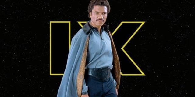 'Star Wars: Episode IX' Rumor Reveals Details About Lando Calrissian's Role