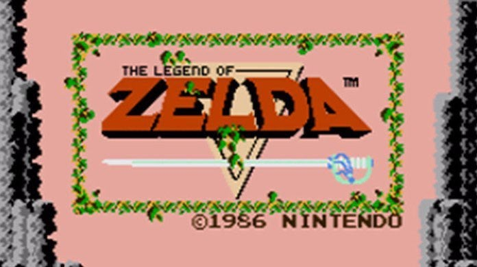 'The Legend of Zelda,' 'Excitebike' Original NES Games Sell For Ridiculous Prices