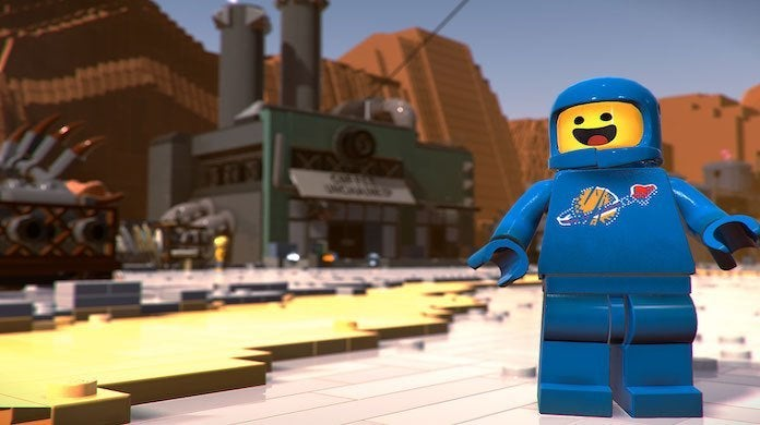 'The Lego Movie 2 Videogame' Details Emerge