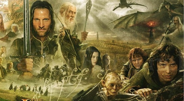 Lord of the Rings[