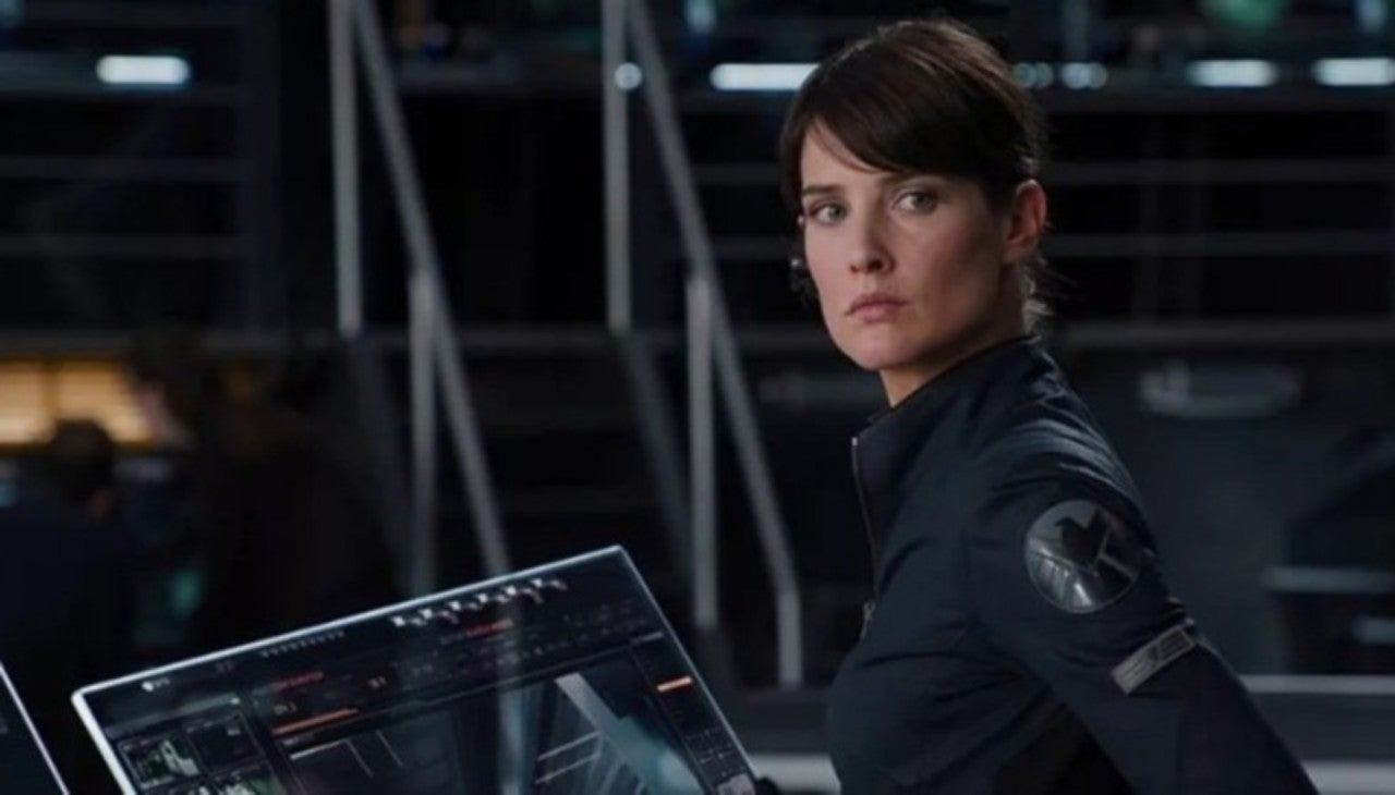 Avengers Endgame Cobie Smulders Says She Doesn T Know If She S Coming Back