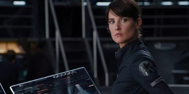 Spider-Man: Far From Home's Cobie Smulders Addresses How Long Maria Hill's Big Twist Has Been Going On