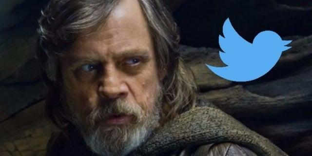 Mark Hamill Celebrates Twitter Milestone, Vows to Topple Katy Perry
