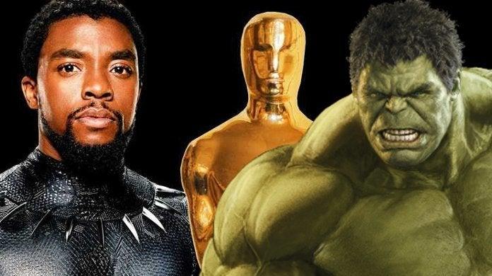 Mark Ruffalo Avengers Infinity War Black Panther Oscars Nominations
