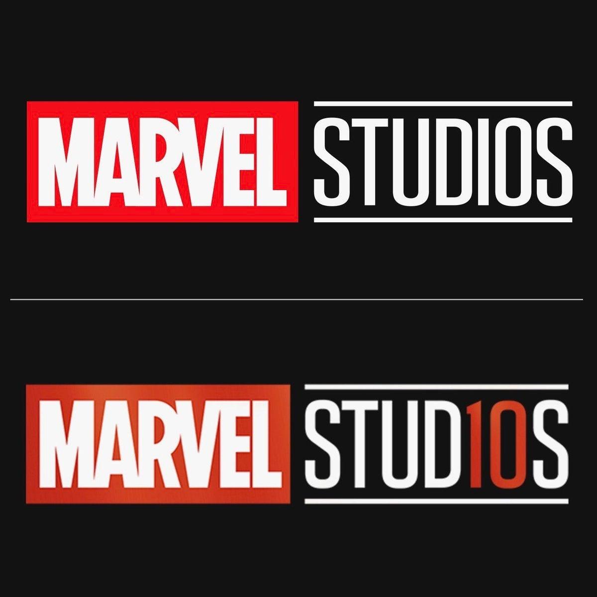 Marvel Cinematic Unvierse 10 Year Challenge - Marvel Studios