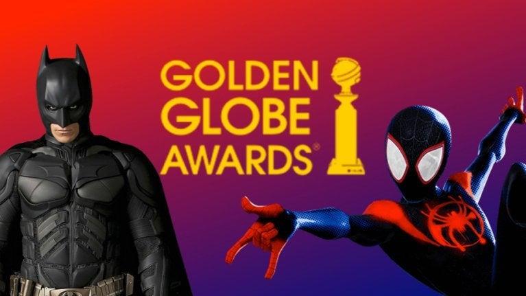 Marvel DC Golden Globes 2019 comicbookcom