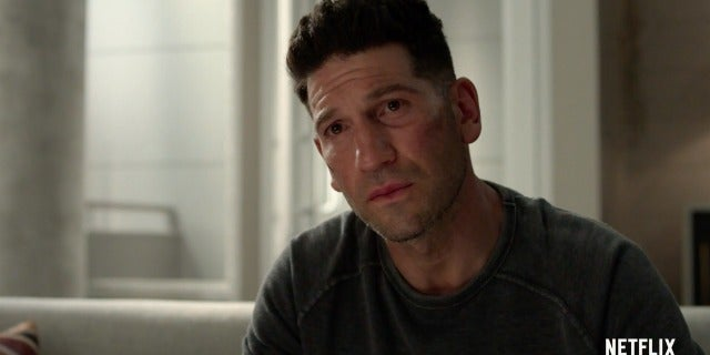 Marvel's The Punisher Season 2 - Trailer screen capture