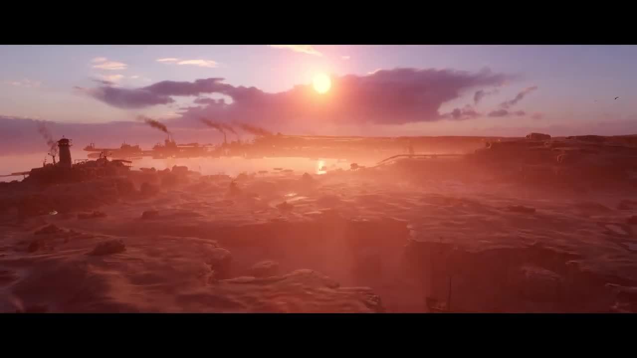 Metro Exodus - Uncovered screen capture